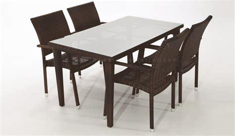 conjunto sillas  mesas de jardin madrid