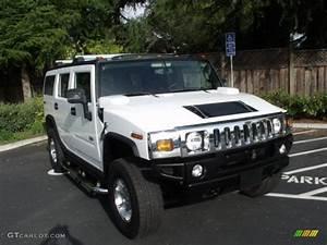 2006 White Hummer H2 SUV #26778529 Photo #6 | GTCarLot.com ...