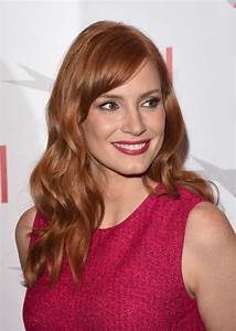 Jessica Chastain – 2015 AFI Awards in Beverly Hills  Jessica