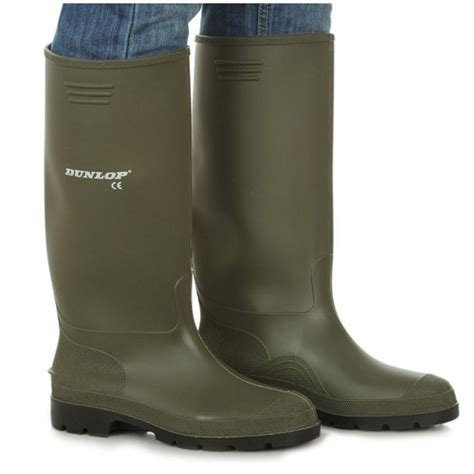 synthetic grass store hours dunlop pricemaster wellington boots green at burnhills