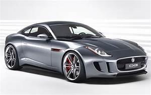 New Jaguar F-Type | The Driven Blog