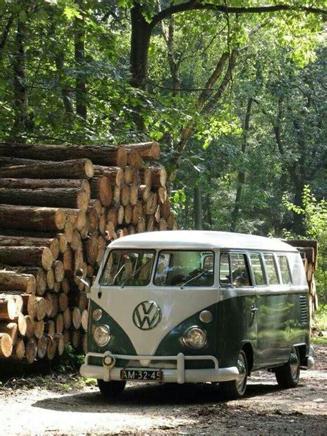 Volkswagen VW Bus