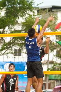 27th South East Asian Beach Volleyball Championship ...