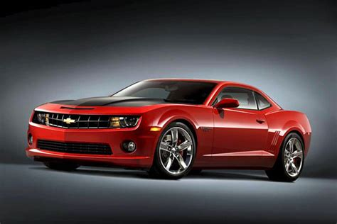 2010 Camaro Mpg by 2010 Chevrolet Camaro Rs Ss Review Specs Price