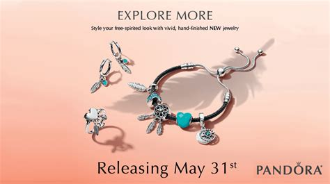 pandora summer collection grayson jewelers