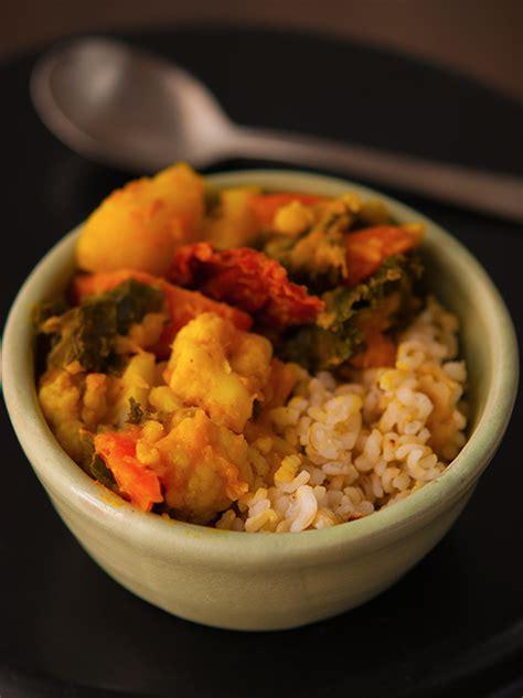 cuisine de clea curry de légumes d hiver clea cuisine