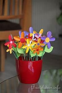 Blumen Aus Papier : papierblumen als deko basteln ~ Udekor.club Haus und Dekorationen
