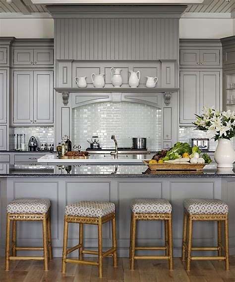 Gray Rooms We're Loving Right Now ? One Kings Lane ? Live