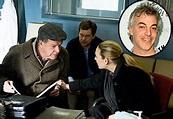 Exclusive Fringe Shocker: Executive Producer Jeff Pinkner ...