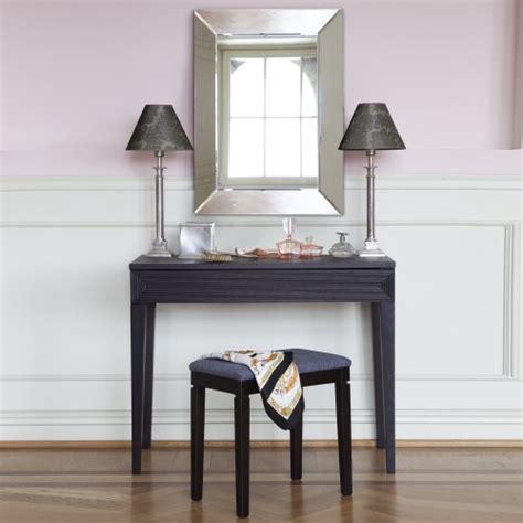 coiffeuse design pour chambre meuble coiffeuse chambre à coucher moderne