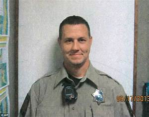 Oregon deputy who swam out to rescue drowning boy is in ...