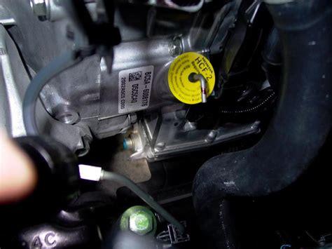 checking transmission oil  honda civic forum