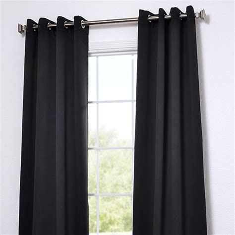 black out curtains moe tv