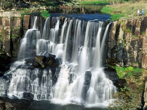 Top Most Amazing Waterfalls The World You Have