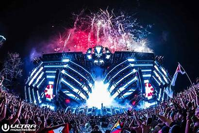 Ultra Festival Miami Lineup Phase Dates Umf