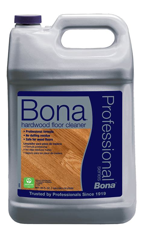 Bona Floor Care Products by Bona Kemi Professional Series Hardwood Floor Cleaner One