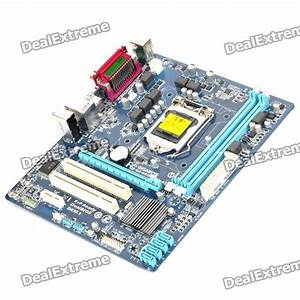 Gigabyte Ga Intel H61  Micro Atx