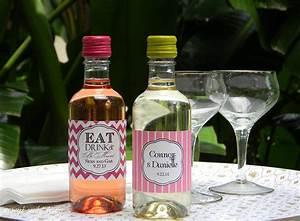 set of custom mini wine bottle labels you design by With custom mini wine bottle labels