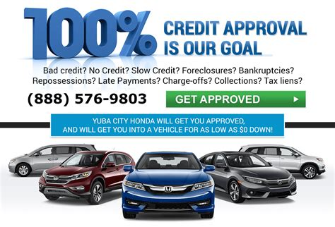 Ca Bad Credit Auto Loans Near Yuba City