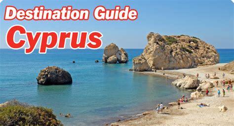 Cheap flights to Cyprus