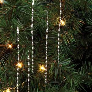 tinsel icicles tinsel christmas tree tinsel tree walter drake
