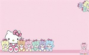 Hello Kitty Wallpapers - Wallpaper, High Definition, High ...