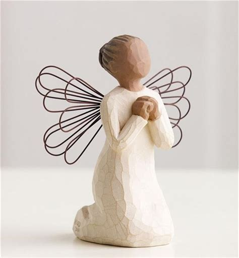 angel of the spirit willow tree kingfisher gifts party