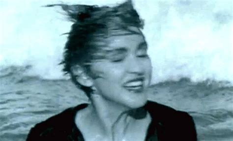 Pud Whackers Madonna Scrapbook Cherish