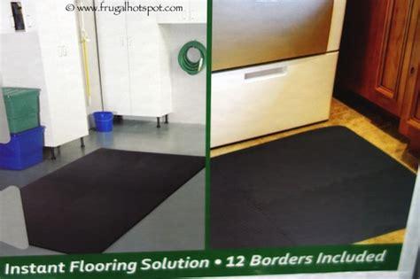 costco sale best step interlocking comfort flooring 8