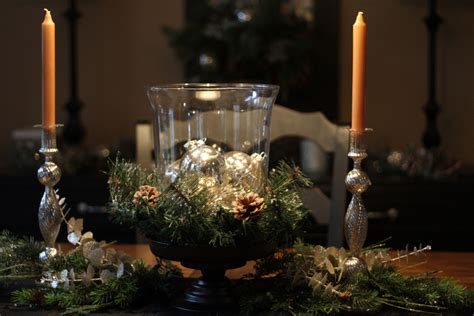 christmas centerpieces on a budget furniture ideas