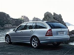 Ersatzteile Mercedes Benz C Klasse W203 : mercedes benz c klasse t modell w203 2001 2002 2003 ~ Kayakingforconservation.com Haus und Dekorationen