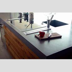 Arbeitsplatte Für Die Küche  [schÖner Wohnen]