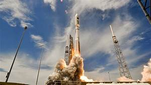 Russian rocket engine export ban could halt US space ...