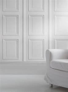 Papier Peint Trompe L4oeil : le papier peint trompe l 39 oeil ~ Premium-room.com Idées de Décoration