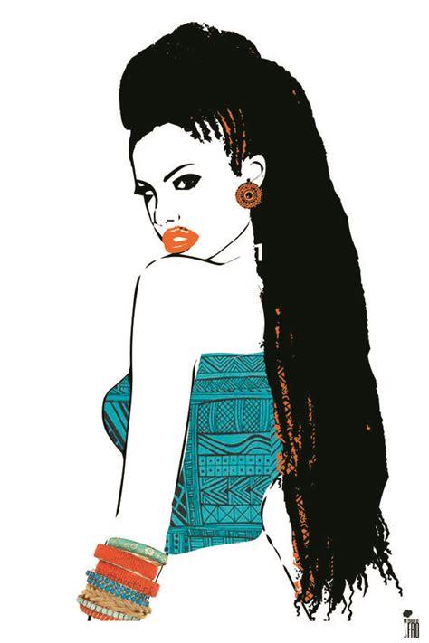 amazed    artists   braids