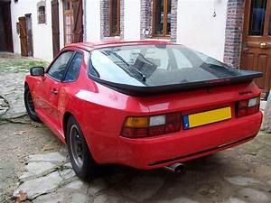 Porsche 944 Le Bon Coin : troc echange vend porsche 944 targa kit carrosserie karcher sur france ~ Gottalentnigeria.com Avis de Voitures