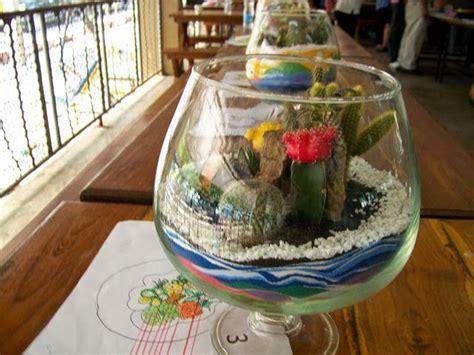 สวนในแก้ว: การจัดสวนแก้ว