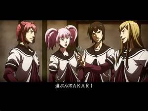 Yuru Yuri English - YouTube