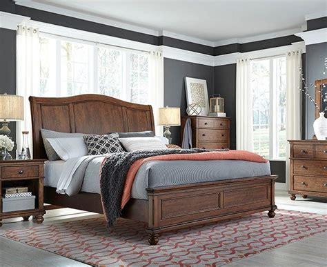 Best 25+ Dark Wood Bedroom Furniture Ideas On Pinterest