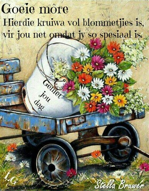 75 best goeie more wense by on afrikaans goeie more and a quotes