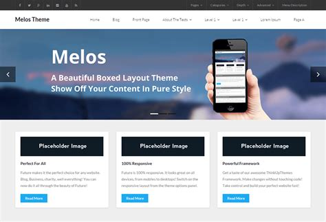 Word Press Themes Theme Directory Free Themes