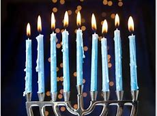 Hanukkah Learn All About the Jewish Festival of Lights