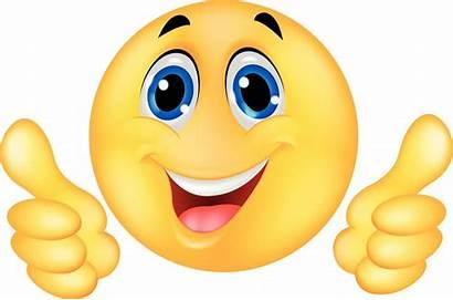 Smile Smiley Face Happy Emoticon Power Emoji