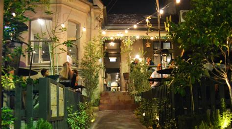 Review The Cottage Bar And Kitchen, Balmain Gourmanda
