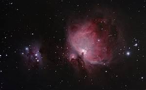 Orion Nebula - AstroBackyard | DSLR Astrophotography Blog ...
