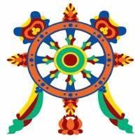 Signification Des 6 Bouddhas : signification des 8 signes auspicieux eveil oriental ~ Melissatoandfro.com Idées de Décoration
