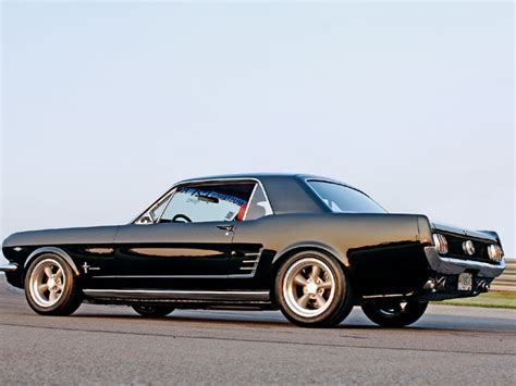 best 1966 ford mustang 1966 ford mustang modifications mustang monthly