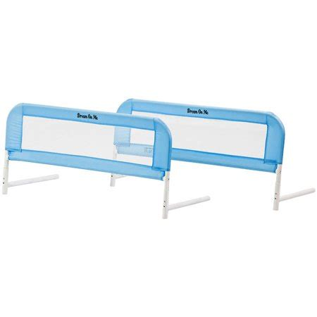 Bed Handrail - on me mesh bed rails for beds pack walmart