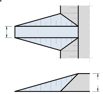 geometrie im raum bauformeln formeln  rechnen