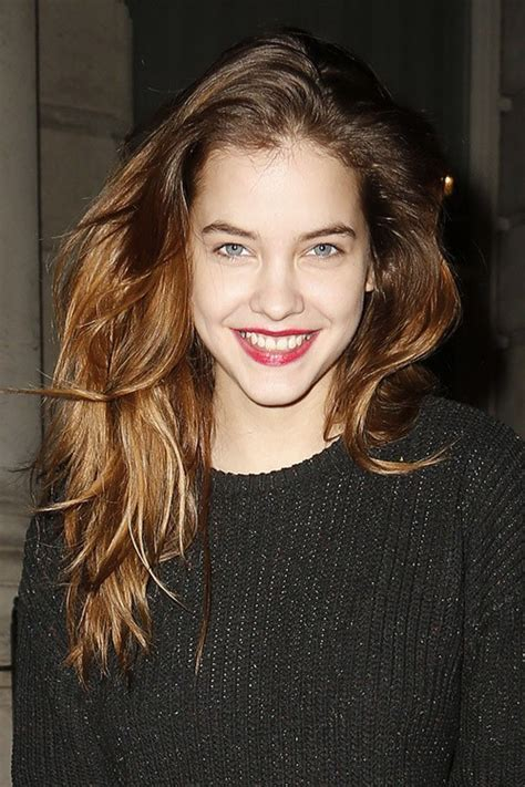 Barbara Palvin's Hairstyles & Hair Colors   Steal Her Style